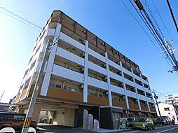 ブラントワール茨木[5階]の外観