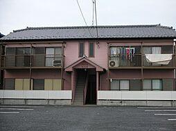 サニーコート[102号室]の外観