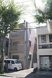 アンプルールベトンパークメゾン[1階]の外観