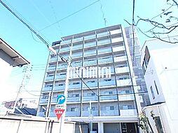 サムティ桜山RESIDENCE(旧エクセレント桜山)[5階]の外観