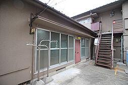 恒松アパート[2-1号室]の外観