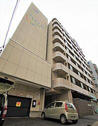 平和マンション北仙台[2階]の外観