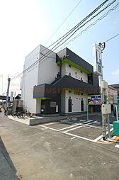 キキ・ド・kuma[1階]の外観