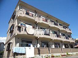 ボナール・キク[3階]の外観