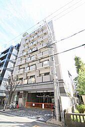 大阪府大阪市西区立売堀5丁目の賃貸マンションの外観