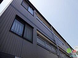 メゾンホレスト[3階]の外観
