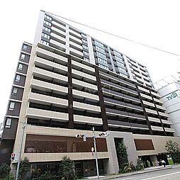 福岡県福岡市博多区住吉2丁目の賃貸マンションの外観