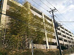 D'クラディア東戸塚ブロードエアー[405号室]の外観