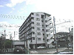 長門石スカイマンション[707号室]の外観