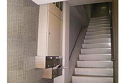 三好ビル[3階]の外観