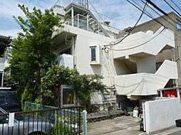 ガーデンハイツ直井[105号室号室]の外観