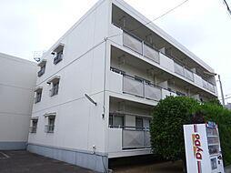松戸レジデンス[106号室]の外観
