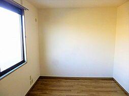 エミネンスコートの洋室
