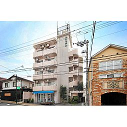 京都府京都市東山区下馬町の賃貸マンションの外観