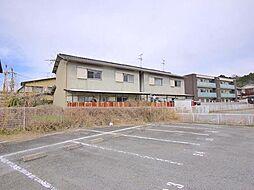 [テラスハウス] 奈良県奈良市山陵町 の賃貸【/】の外観