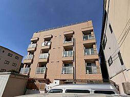 大阪府守口市高瀬町1丁目の賃貸マンションの外観