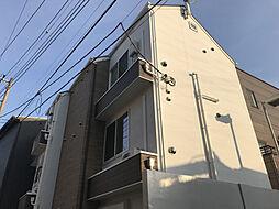 エスポワール小岩壱番館[303号室]の外観