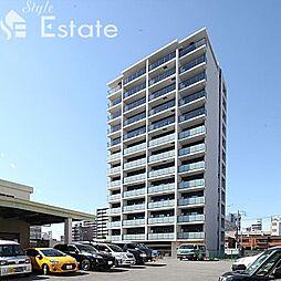 名古屋市営東山線 亀島駅 徒歩5分の賃貸マンション
