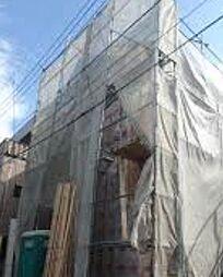 ユナイト鶴見サンドラの杜[1階]の外観