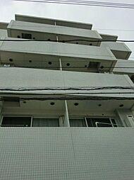 クレア錦糸町[3階]の外観