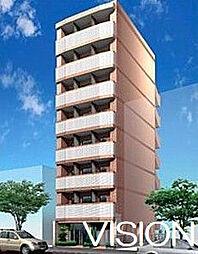 SIN-City東陽町[7階]の外観