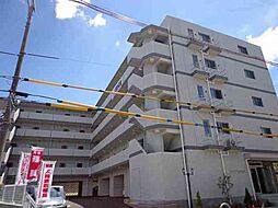サンプラザ 茨木[0203号室]の外観