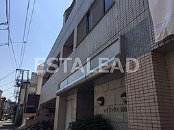 マイフェリエ長崎[2階]の外観