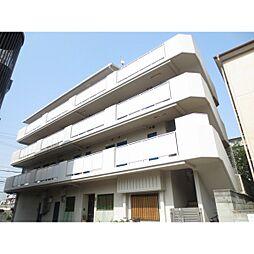 浜田ハイツ[4階]の外観