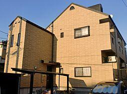 JR京葉線 新浦安駅 徒歩25分の賃貸アパート