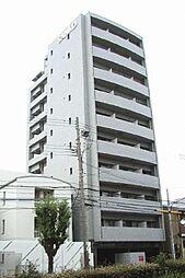 サンコーエグゼクティブアネックス[603号室]の外観
