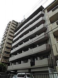 ソリオ武庫川[5階]の外観