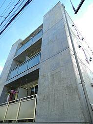 マイ・アズ・ワン[3階]の外観
