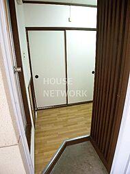 岡村マンション[31号室号室]の外観