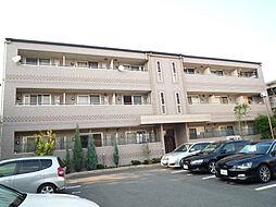 大阪府豊中市浜1丁目の賃貸マンションの外観