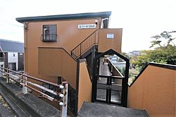 エリールさぎぬま[3階]の外観