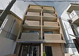 パレ北白川佐わらび[102号室]の外観