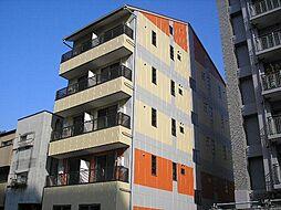 OrangeハウスII[5階]の外観