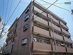 富士ヒューベリオンビル[312 号室号室]の外観