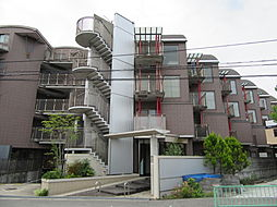 ノースウィング[2階]の外観