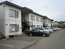 レジデンス高田[103号室号室]の外観