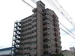 ニュープリーメル[8階]の外観