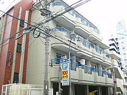 エスポアールマンション[3階]の外観