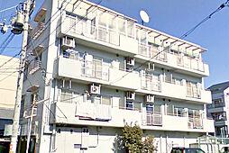 ハイタウン日吉町[2階]の外観