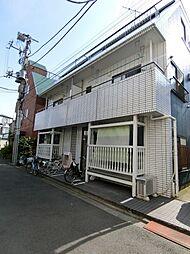 コーポAKIBA[3階]の外観