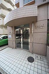 MARIMOマンション (マリモマンション)[4階]の外観