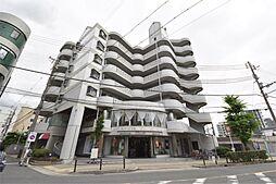 メゾン・ド・ルミエール[6階]の外観