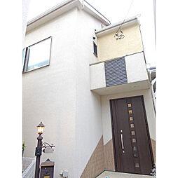 [一戸建] 埼玉県さいたま市浦和区前地1丁目 の賃貸【/】の外観