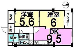 鶴ヶ丘駅 1,098万円
