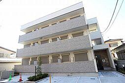 アヴェニール千里丘東[3階]の外観