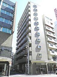 サンスタレ西浅草[10階]の外観